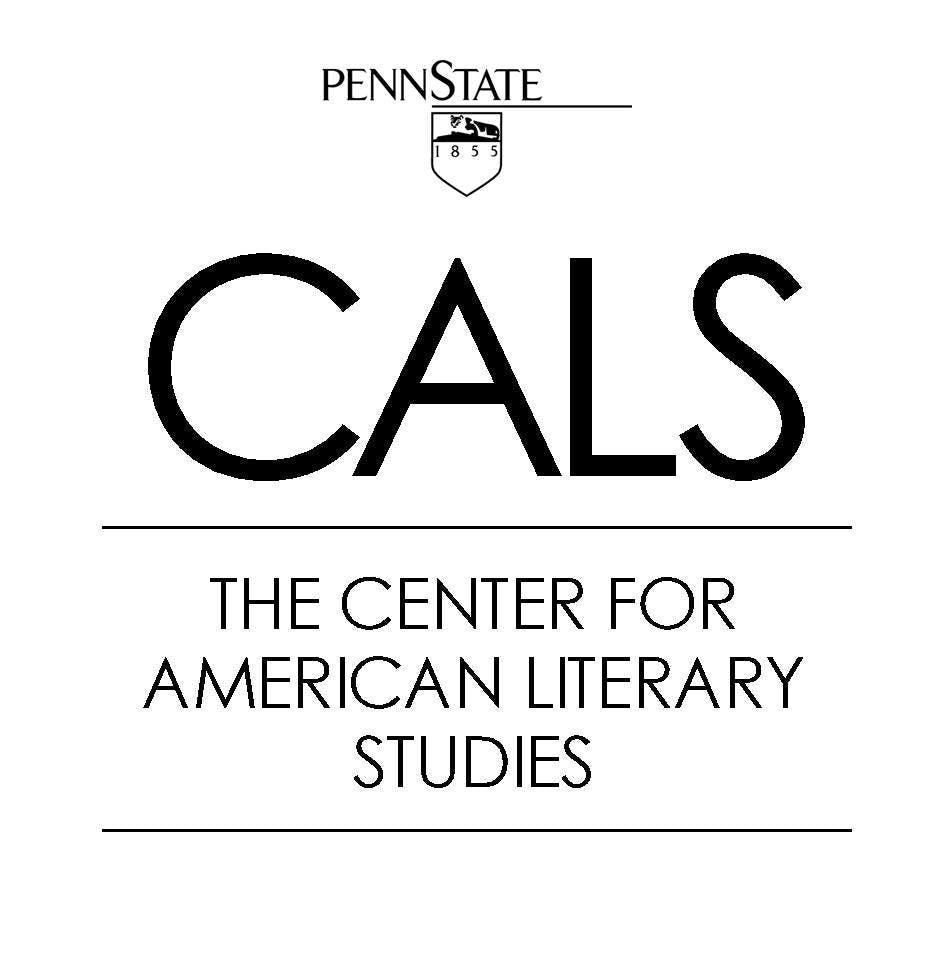Logo for The Center for American Literary Studies