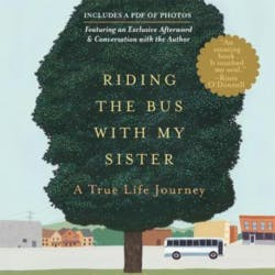 Cover for Riding the Bus with My Sister