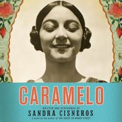 Cover for Caramelo