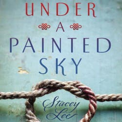 Cover for Under a Painted Sky